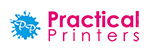Practical Printers logo